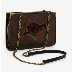 Danielle Nicole Harry Potter Horcrux Crossbody Bag
